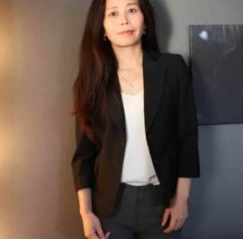Lina Wang Nielsen